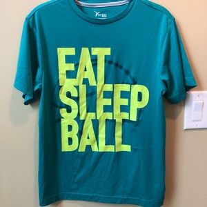 Old Navy Active shirt size 14/16